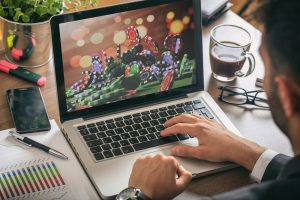online casinos available for gamblers