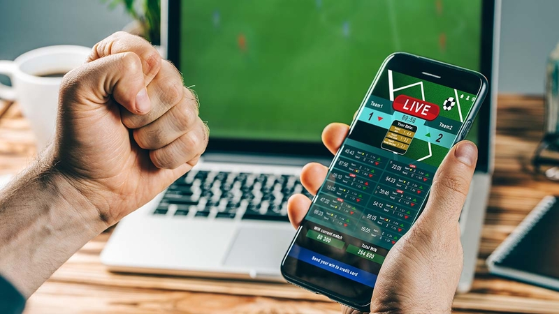 how to online Mobile Sports betting
