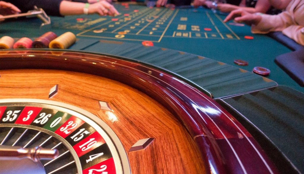 Most loved online casino games