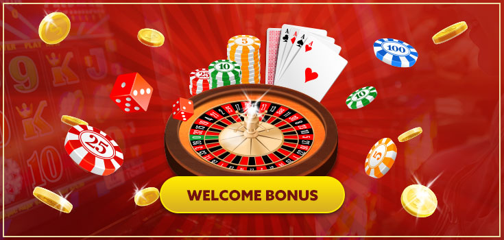 The Best Casinos with huge Welcome Bonus